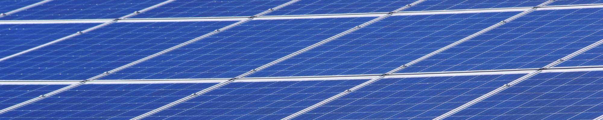 Falvwenda Solar Initiative